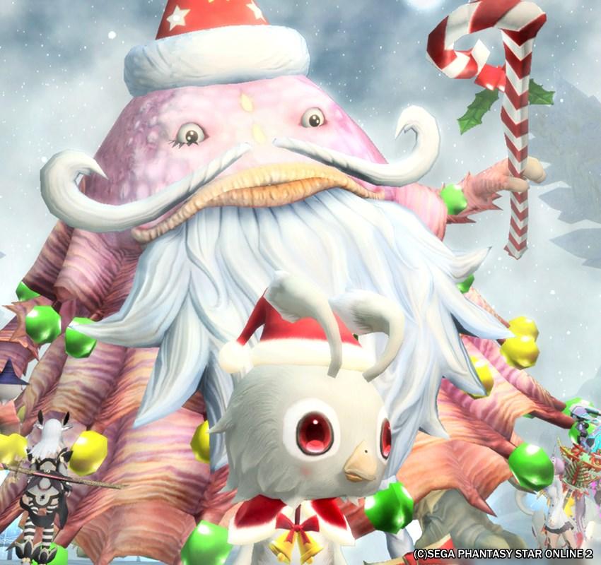 【グロ注意】クリスマスバージョンアンブラ様