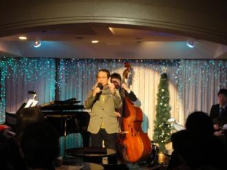 Jazz Academy Christmas Live