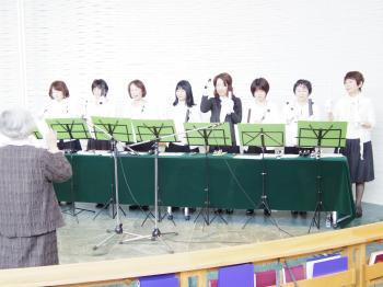 笹丘チャリティコンサート