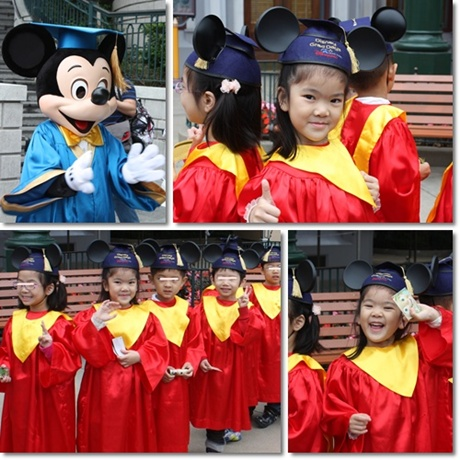 Disney Grad Day -11