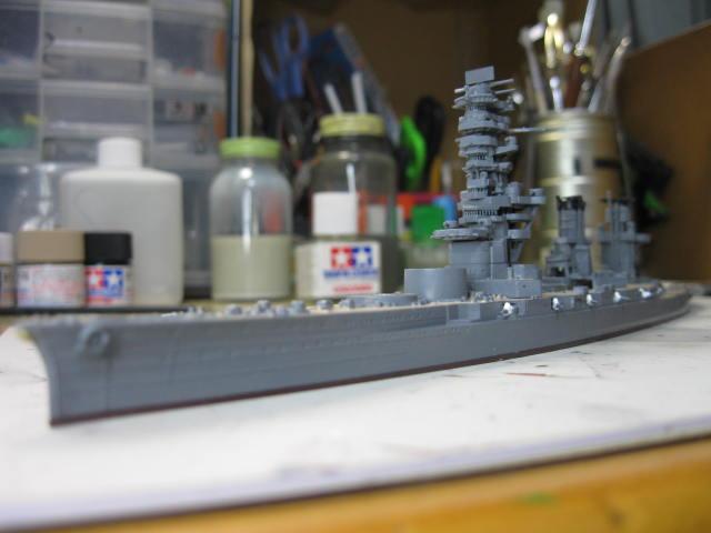 戦艦 扶桑 の5