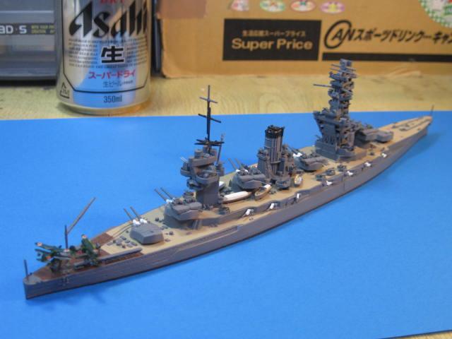 戦艦 扶桑 の7