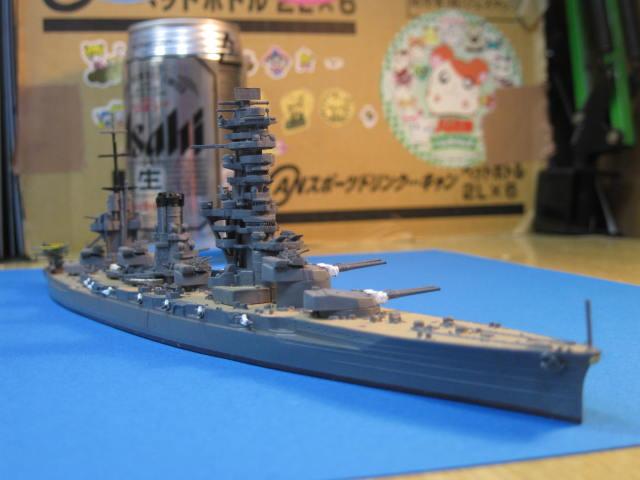 戦艦 扶桑 の8