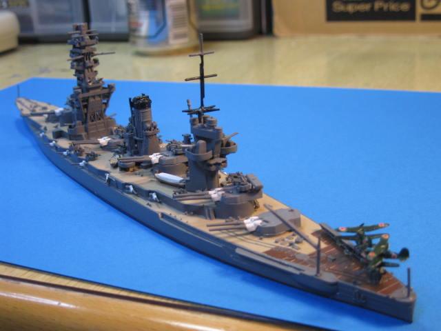 戦艦 扶桑 の9