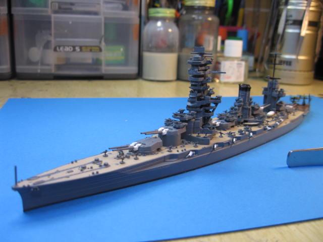 戦艦 扶桑 の11