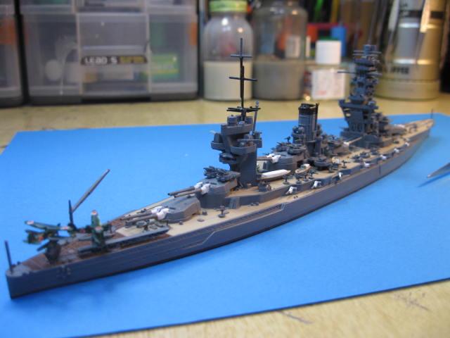戦艦 扶桑 の12