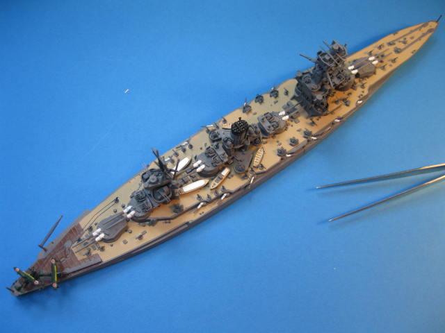 戦艦 扶桑 の13