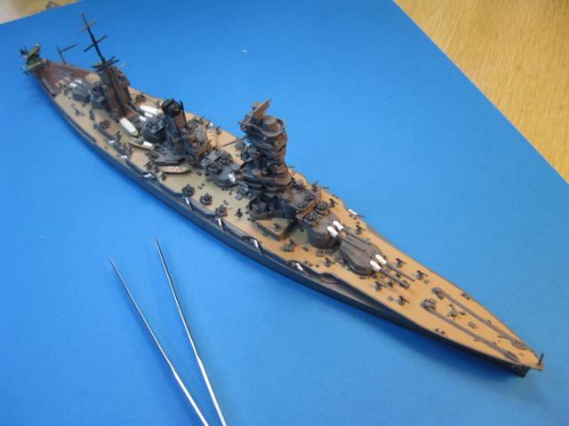 戦艦 扶桑 の14