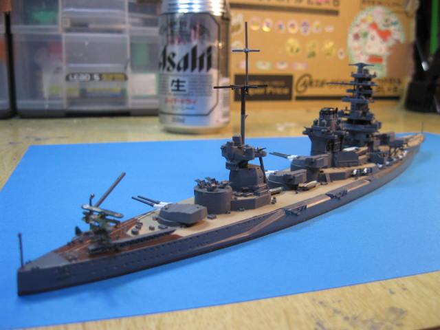 戦艦 日向 の7