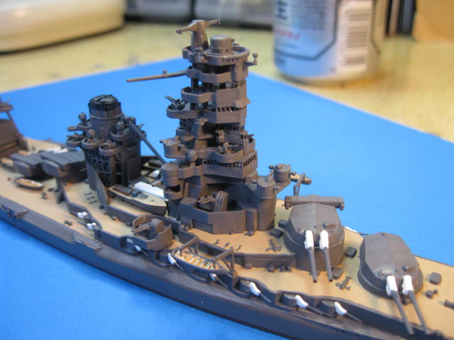 戦艦 日向 の9