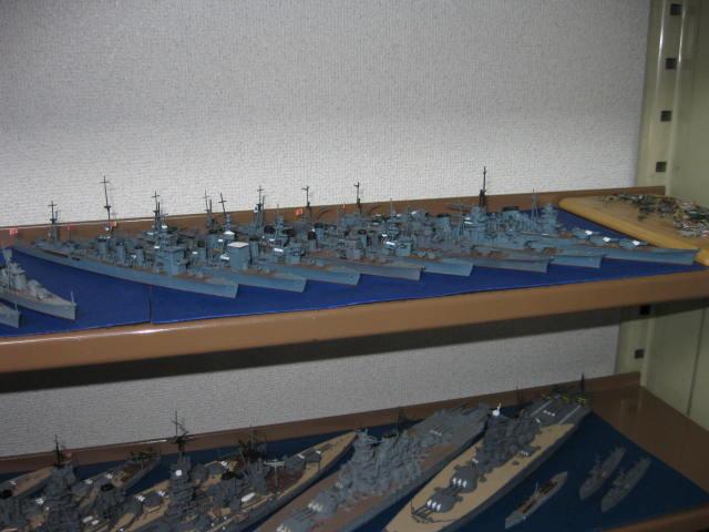 本棚の艦体 の2