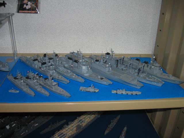 本棚の艦体 の4