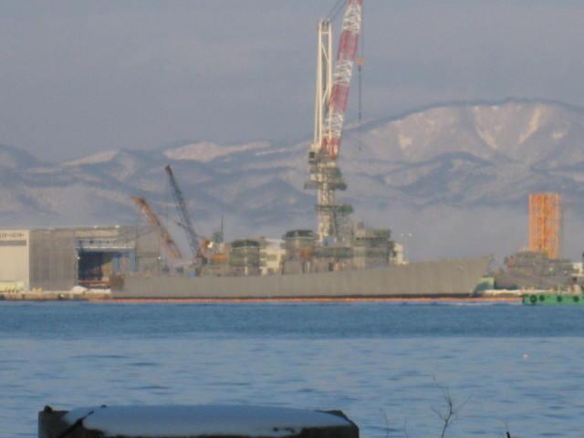 201101函館港