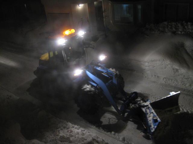 大伸排雪サービス の2