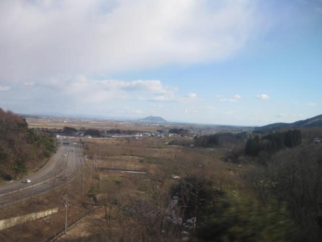 函館市街2011/4
