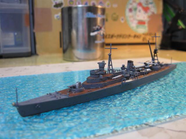 敷設艦 津軽 の2