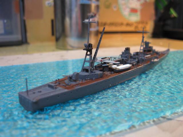 敷設艦 津軽 の3