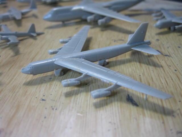 B-52 1/700