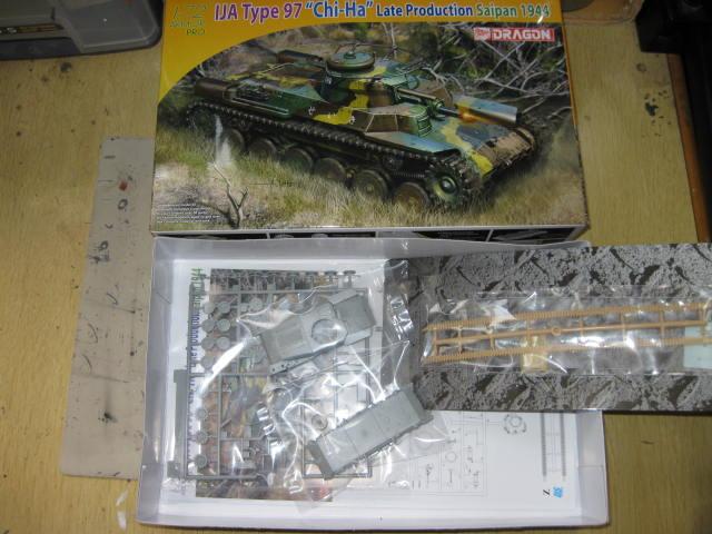 IJA Type97 1/72