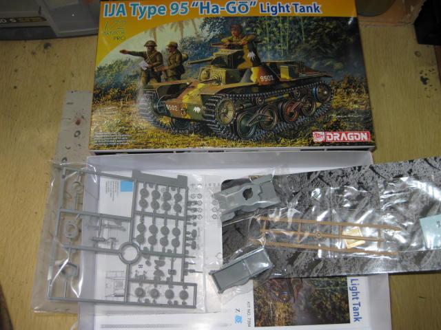 IJA Type95 1/72