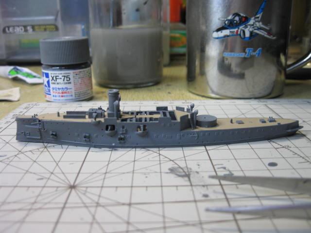 二等巡洋艦 松島 の3