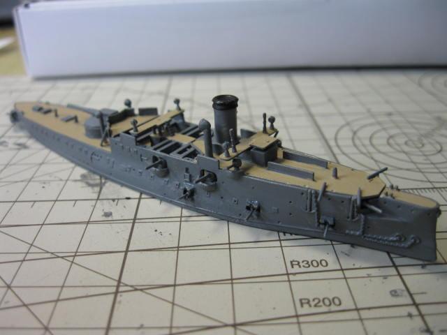 二等巡洋艦 松島 の4