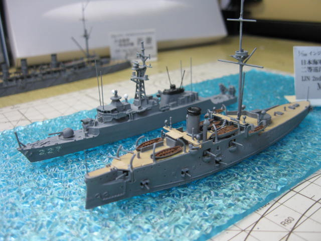 二等巡洋艦 松島 の8
