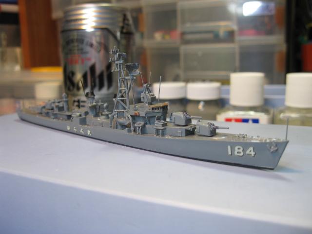 DD184 ゆうぐれ の6