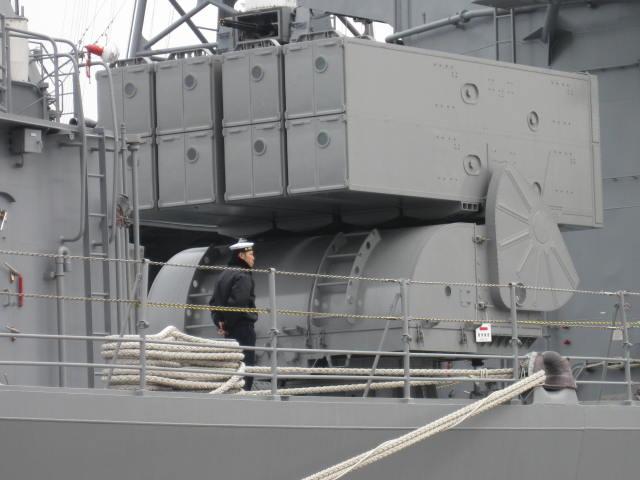 海上自衛隊練習艦隊の10
