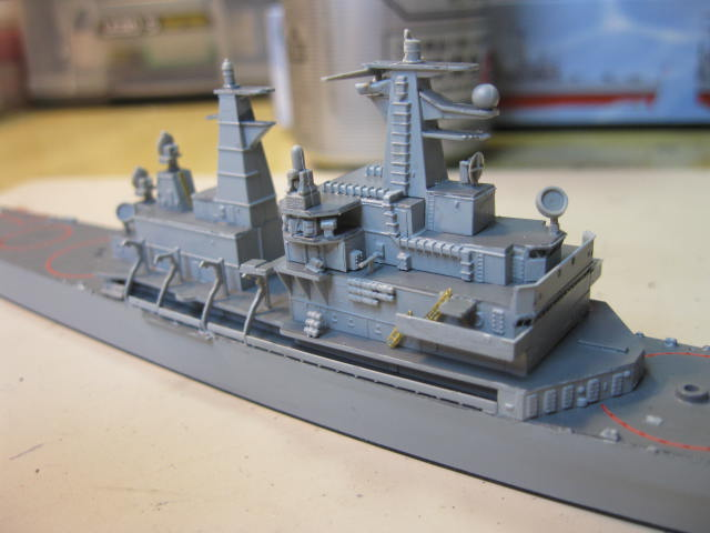 USSバージニア CGN-38 の5