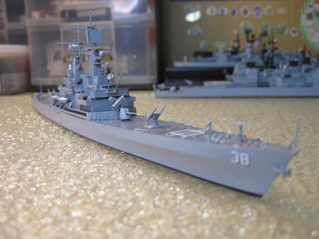 USSバージニア CGN-38 の7