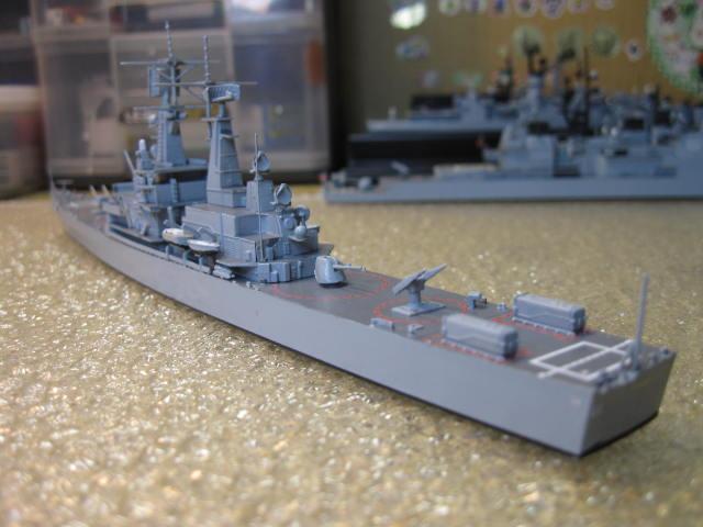 USSバージニア CGN-38 の8