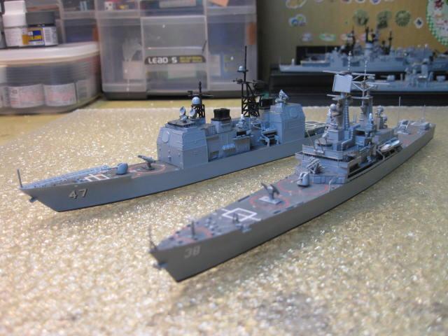 USSバージニア CGN-38 の9
