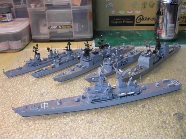 USSバージニア CGN-38 の10