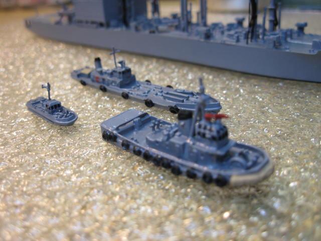 港務隊の2