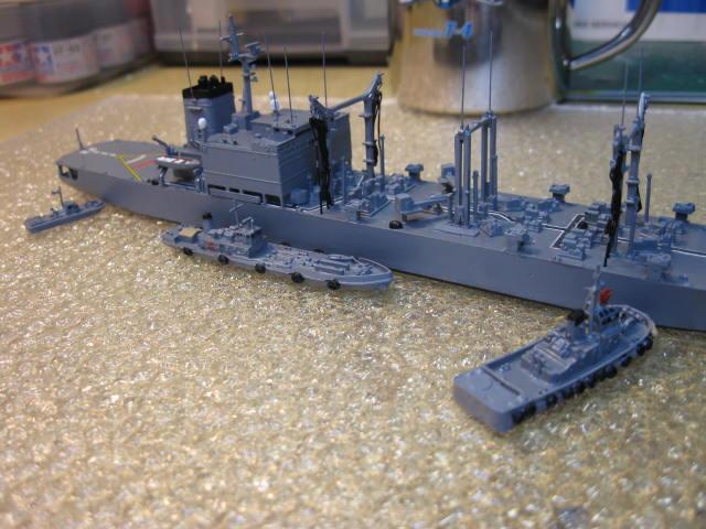 港務隊の3