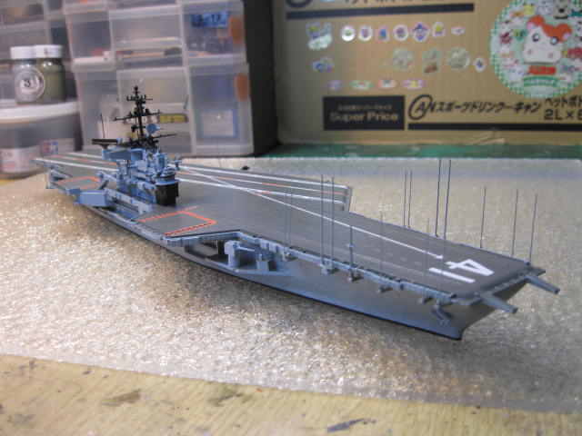 CV-41 MIDWAY の7