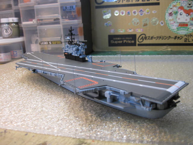 CV-41 MIDWAY の8