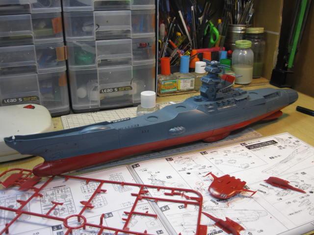 宇宙戦艦ヤマト の2