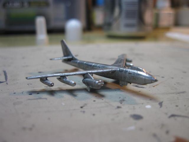 B-47 STRATOJET の1