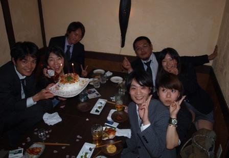 みかさんお誕生日おめでとうございます!