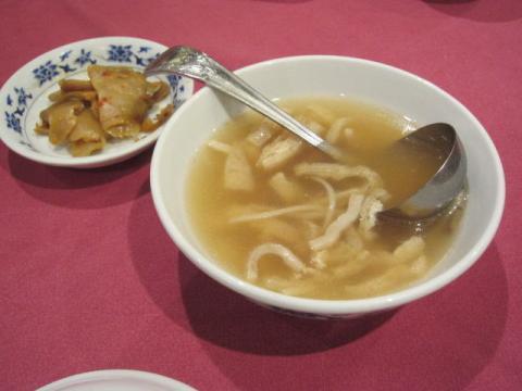 重慶飯店別館m33