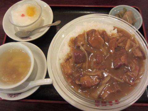 廣東飯店m33