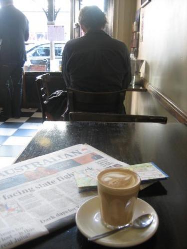 Atomica Caffe 2