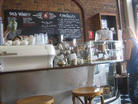 Atomica caffe 3