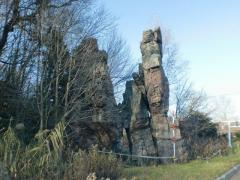 人食刀岩(エペタムシュマ)