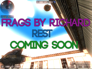 rest richard