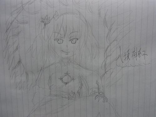 28 八坂神奈子