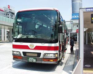 羽田空港リムジンバス(1)