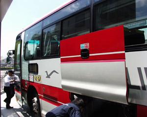 羽田空港リムジンバス(2)
